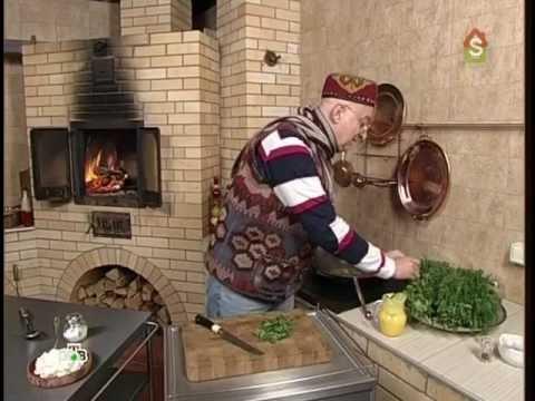 Сталик: Курица карри (chicken curry)