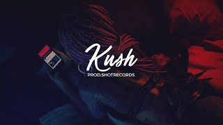"""Kush"" - Trap Hard Beat Instrumental 