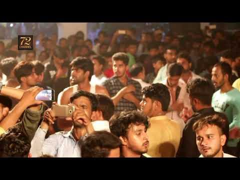 "Baghra Majalis 2018 | 4th Day Alwidaye Matam ""Anjuman-e-Arfi Baghra"" 24 June"