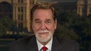 Chuck Woolery reacts to celebrities' demands for Congress