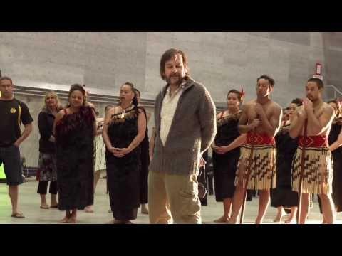 EL HOBBIT Subtitulado español - Peter Jackson HD