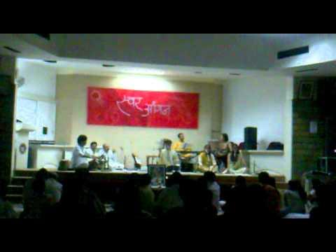 Marathi Natya Sangeet by Aniket Khandekar.mp4
