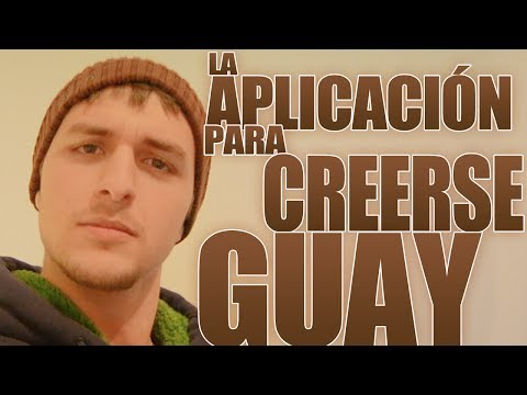 La aplicación para CREERSE GUAY - |Dalas Review MINI|