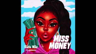Shatta Wale - Miss Money ft. Medikal (Audio Slide)