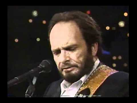 Merle Haggard - Under The Bridge