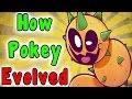 Evolution Of The POKEY (1988-2017)
