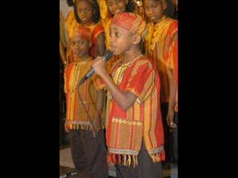 African Lullaby - Watoto video