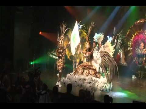 12. Brazilian Carnival (Brazil) - 1st Latin American Cultural Festival