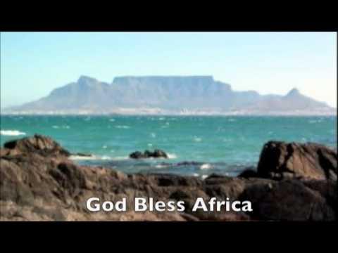 Nkosi SikeleliAfrica