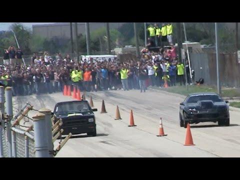 Flaco vs LMR for $6000