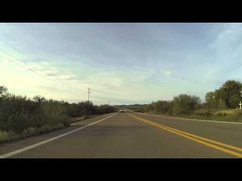 Gu Achi Trading Post to Santa Rosa, Arizona, Kaij Mek, Tohono O'odham Nation, GOPR0003