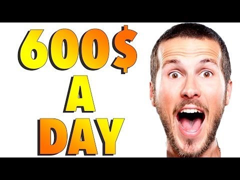 How To Make Money Online For Free 2017 - Ways To Generate Passive Income $50,000 Per Month