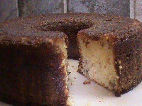 Rum Cake With Duncan Hines Golden Butter Cake Mix