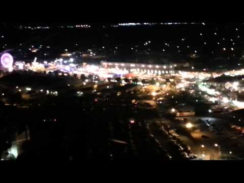 Helicopter Ride at the York Fair