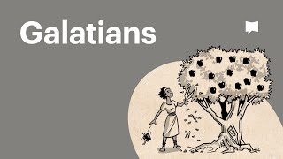 Video: Bible Project: Galatians