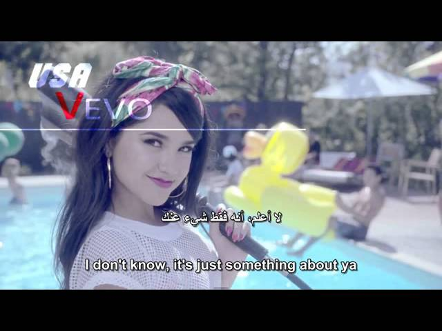 Download Becky G Shower mp3 free - Free Music Download