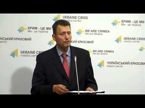 Corruption in the Kyiv City Administration. Ukraine Crisis Media Ceneter, 20th of May 2015
