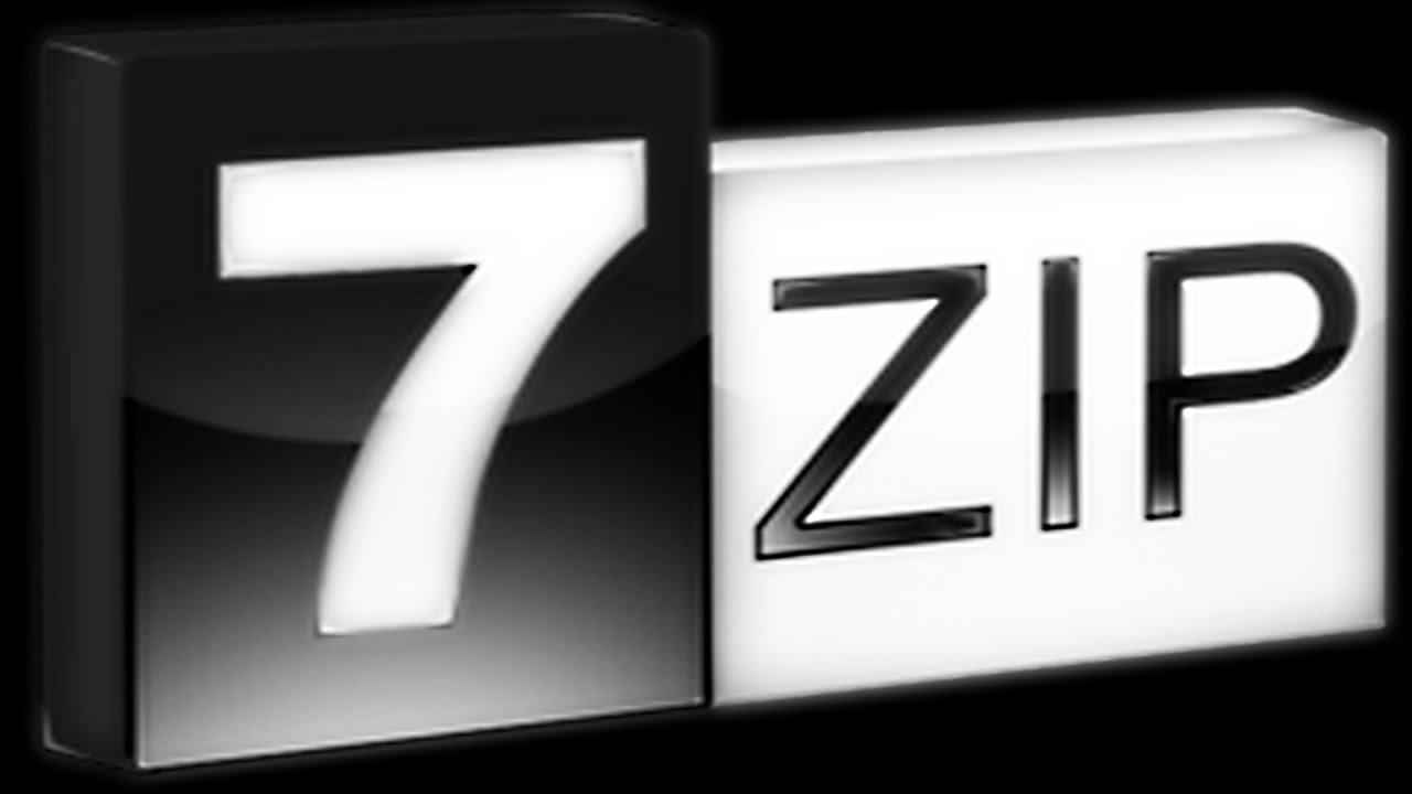 how to use 7z files