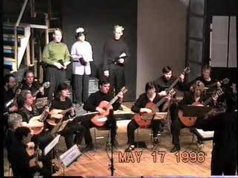 The Frog Prince - Mini Opera