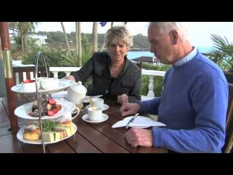 Luxury Hotel in Falmouth Cornwall UK