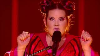 Netta Toy Memes (Israel - Eurovision Song Contest 2018)