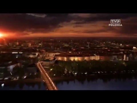 Czołówka Wiadomości TVP1 Z Zamkiem Królewskim 2016-