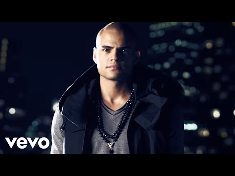 Mohombi In Your Head