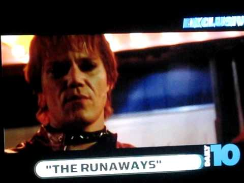 March 4, 2010: The Runaways Trailer (Exclusive from The Daily 10) {HQ}