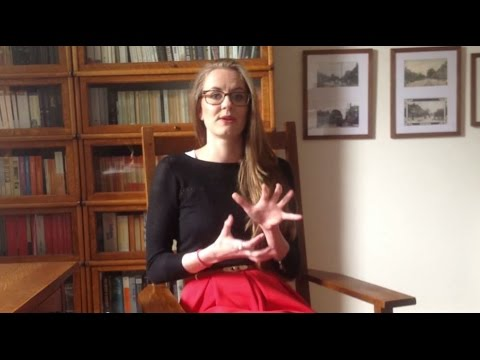 Antislavery Usable Past: Hannah Jeffery