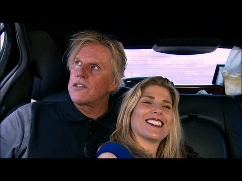 Celebrity Wife Swap - Gary Busey ted Haggard video
