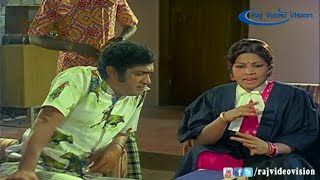 Surilirajan Comedy Collection HD | Best Comedy | Tamil Movies