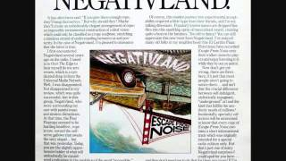 Watch Negativland Christianity Is Stupid video