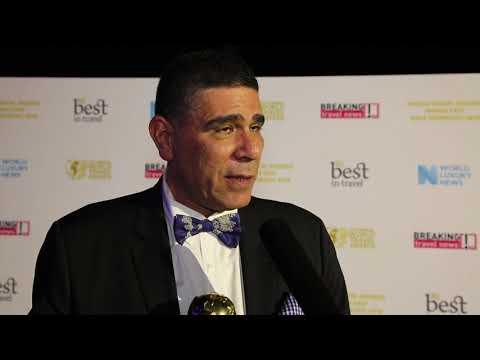 Hussein Hatata, vice president, Al Khozama Hotels & Resorts
