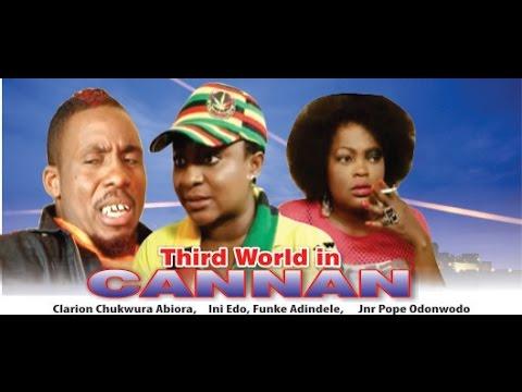 Third World In Cannan