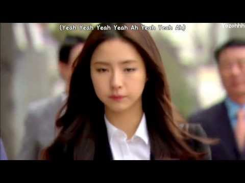 Baek Ah Yeon - Introduction To Love mv When A Man Loves Ost [engsub + Romanization + Hangul] video