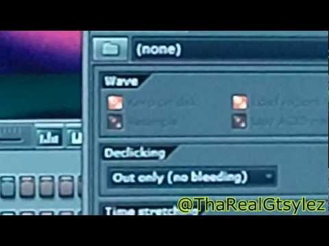How To Import Mp3 Files into Fl Studio (HD)