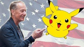 Неформат 82. Задорнов будет президентом США! Покемоны в Кремле. Допинг и олимпиада