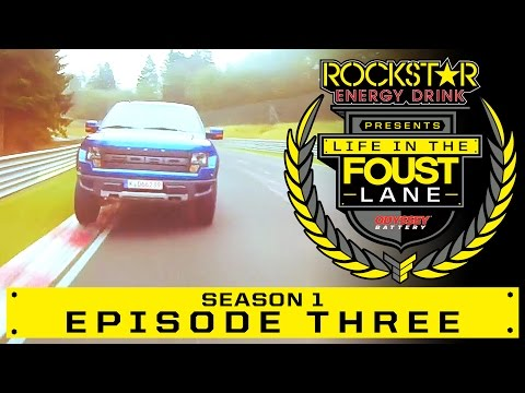 Life in The Foust Lane: Episode 3 --...