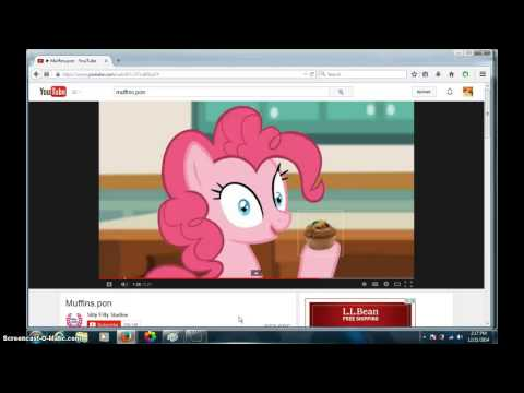 Reaction to Muffins.pon and how t make fnaf not scary