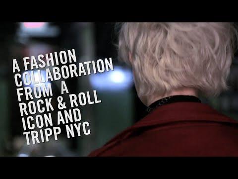 Hot Topic Presents: Joan Jett x TRIPP NYC