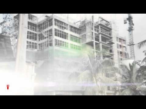 Sliit Get Together 2014 Main Cinematic video