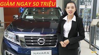 Cận cảnh chi tiết Nissan Navara VL 2018(2.5AT 4WD), giảm 50tr[0868.117575]