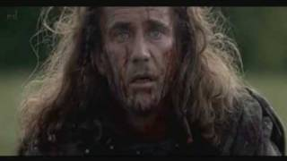 Braveheart The Gael Last Of The Mohicans Soundtrack By The Royal Scots Dragoon Guards
