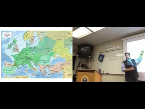 AP World: Western European Political Development, Part 1