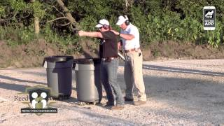 Concealed Carry Techniques: Barrel Drill | CCW Guardian
