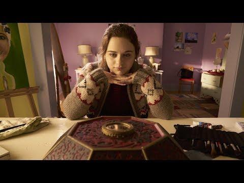 【大白話】17歲少女得到可以許7個願望的音樂盒,每個願望實現都會有人死