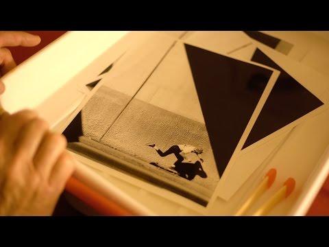 Grant Brittain - Darkroom