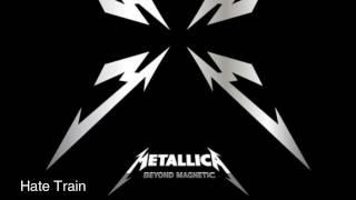 Watch Metallica Hate Train video