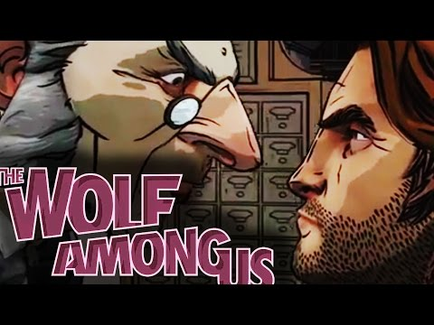 WHUAT THE FUUUCK?! - The Wolf Among us S1E2 #1 - auf gamiano.de
