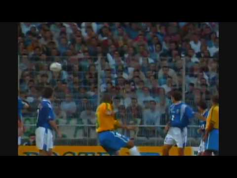 Roberto Carlos - Impossible Goals